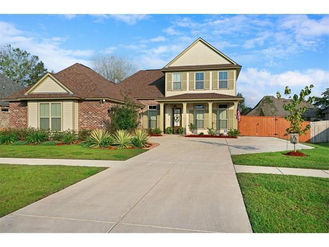 340 Cedar Creek Drive, Madisonville, LA 70447 (MLS #2128384) :: The Robin Group of Keller Williams