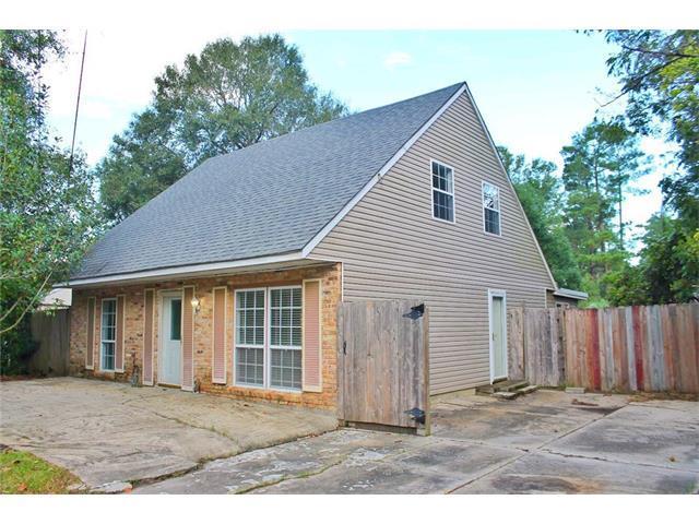 2911 Camellia Drive, Slidell, LA 70458 (MLS #2128399) :: Turner Real Estate Group