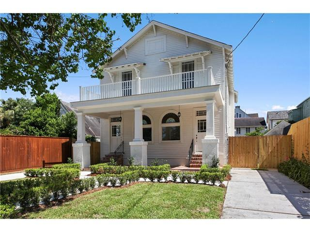 4220 Dryades Street, New Orleans, LA 70115 (MLS #2128406) :: Crescent City Living LLC