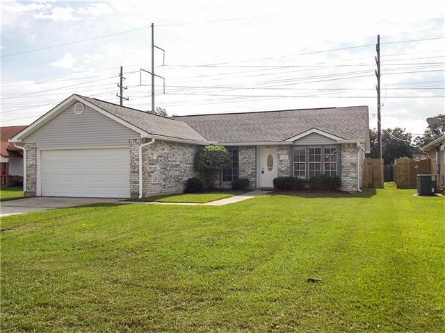 1306 Montgomery Boulevard, Slidell, LA 70461 (MLS #2128423) :: Turner Real Estate Group