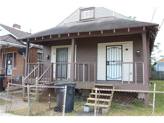 3224 Byrne Place, New Orleans, LA 70117 (MLS #2128430) :: Parkway Realty