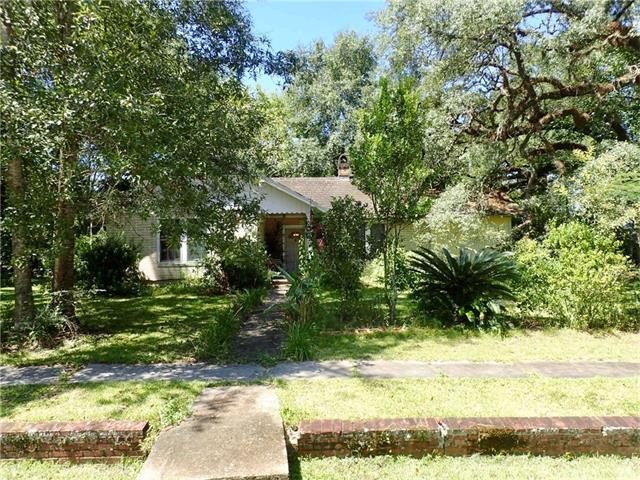 103 S Vermont Street, Covington, LA 70433 (MLS #2128445) :: Crescent City Living LLC
