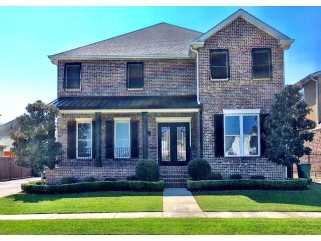 237 Cotton Bayou Lane, Kenner, LA 70065 (MLS #2128455) :: Parkway Realty