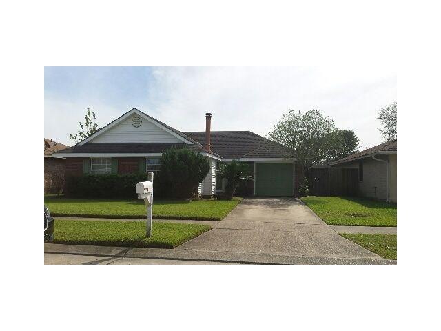 1825 Lee Drive, La Place, LA 70068 (MLS #2128461) :: Turner Real Estate Group