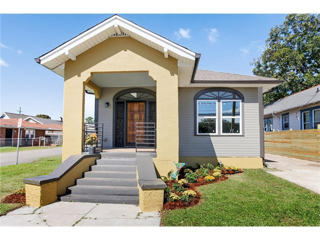 3269 Belfort Avenue, New Orleans, LA 70119 (MLS #2128463) :: The Robin Group of Keller Williams