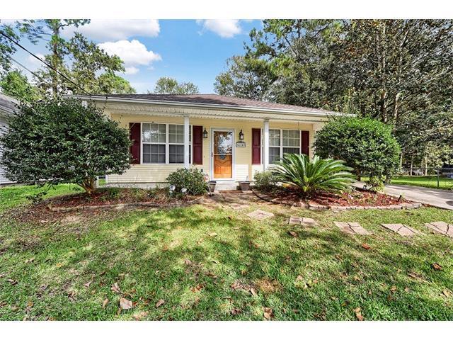 34103 Live Oak Lane, Slidell, LA 70460 (MLS #2128470) :: Turner Real Estate Group