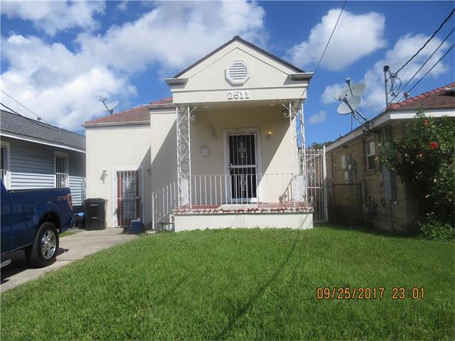 2511 Jonquil Street, New Orleans, LA 70122 (MLS #2128487) :: The Robin Group of Keller Williams