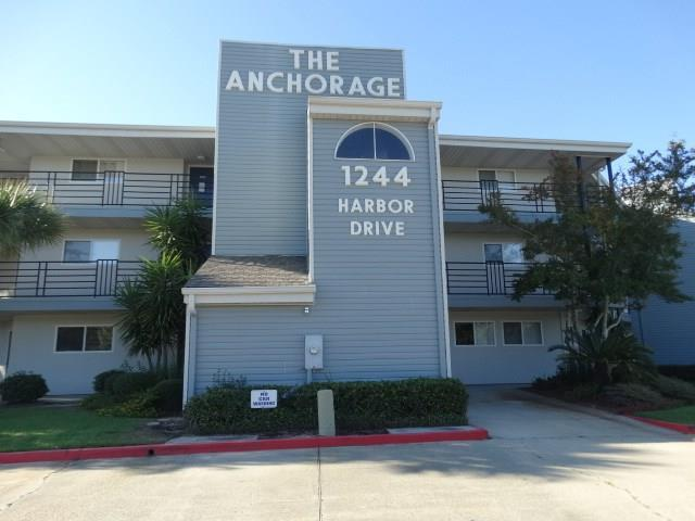 1244 Harbor Drive #115, Slidell, LA 70458 (MLS #2128492) :: Parkway Realty