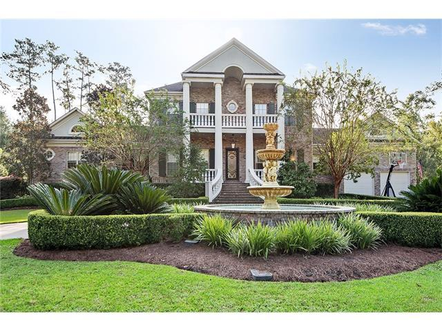 136 Sanctuary Boulevard, Mandeville, LA 70471 (MLS #2128499) :: The Robin Group of Keller Williams