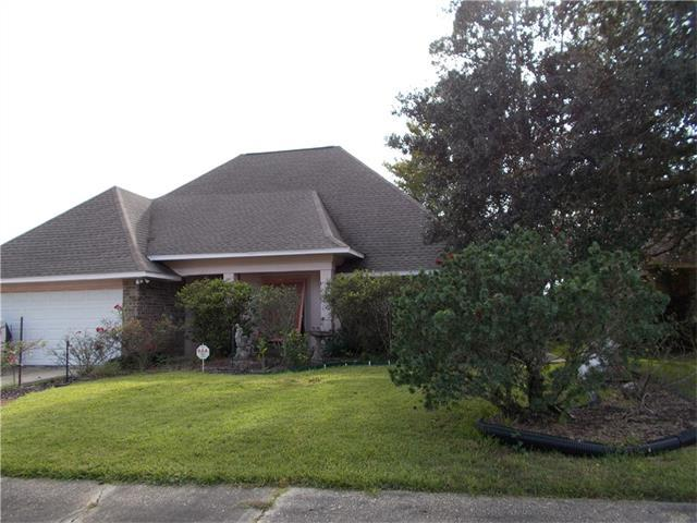 1816 Admiral Nelson Drive, Slidell, LA 70461 (MLS #2128502) :: Parkway Realty