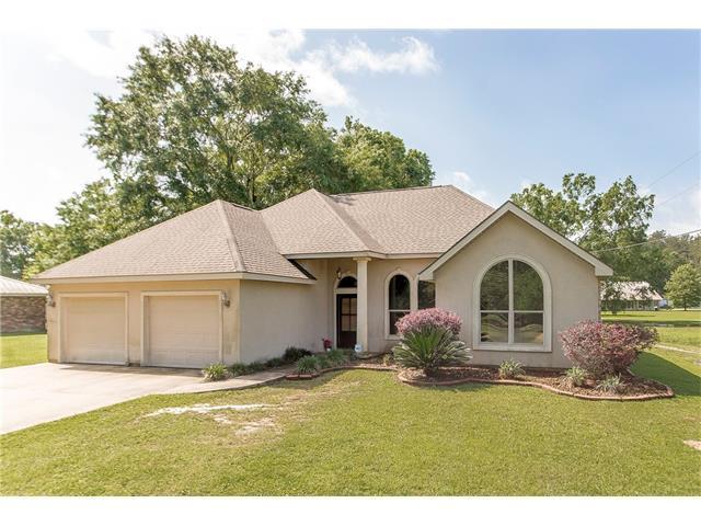 39383 Dutch Lane, Ponchatoula, LA 70454 (MLS #2128508) :: Turner Real Estate Group