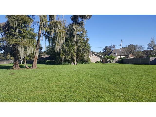2334 Ormond Boulevard, Destrehan, LA 70047 (MLS #2128527) :: Turner Real Estate Group