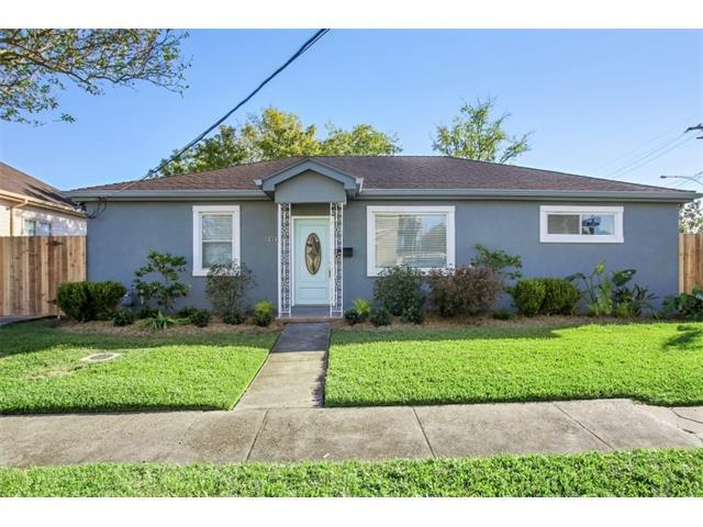 3276 Frey Place, New Orleans, LA 70119 (MLS #2128543) :: Parkway Realty