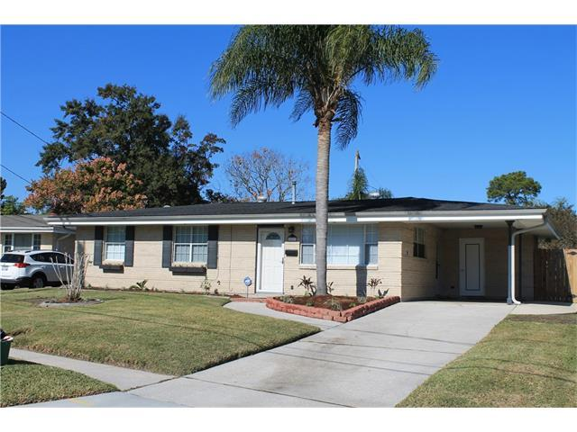 8821 Fulton Street, Metairie, LA 70003 (MLS #2128623) :: The Robin Group of Keller Williams