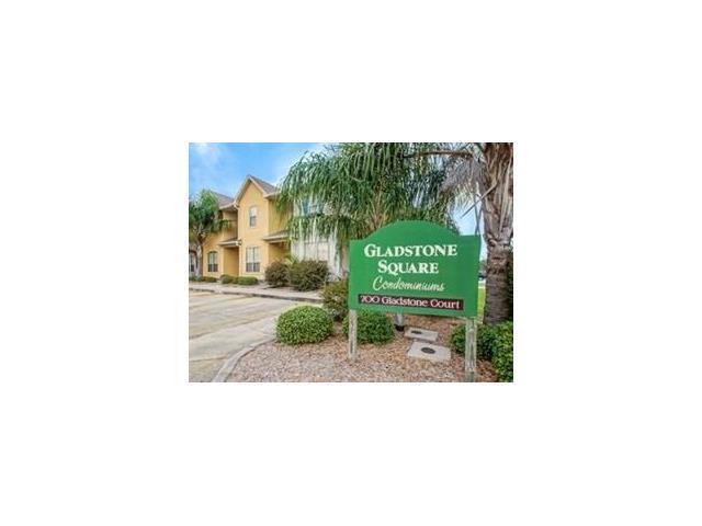 700 Gladstone Court #111, Gretna, LA 70056 (MLS #2128631) :: Parkway Realty