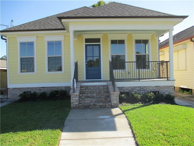 2060 St. Denis Street, New Orleans, LA 70122 (MLS #2128641) :: Parkway Realty