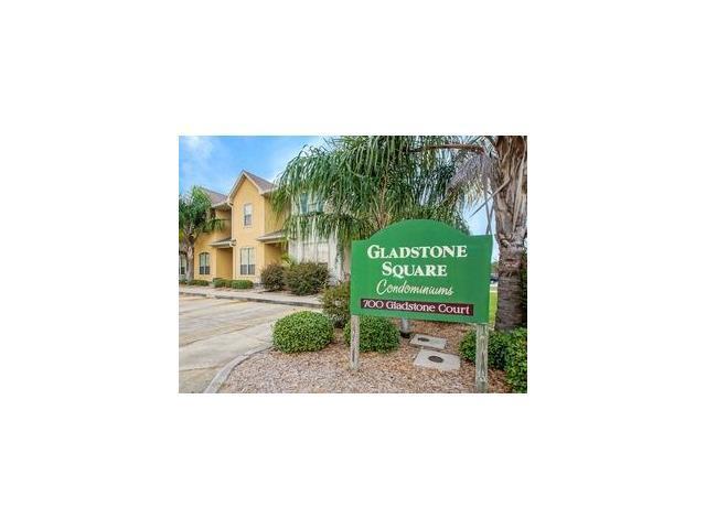 700 Gladstone Court #115, Gretna, LA 70056 (MLS #2128656) :: Parkway Realty