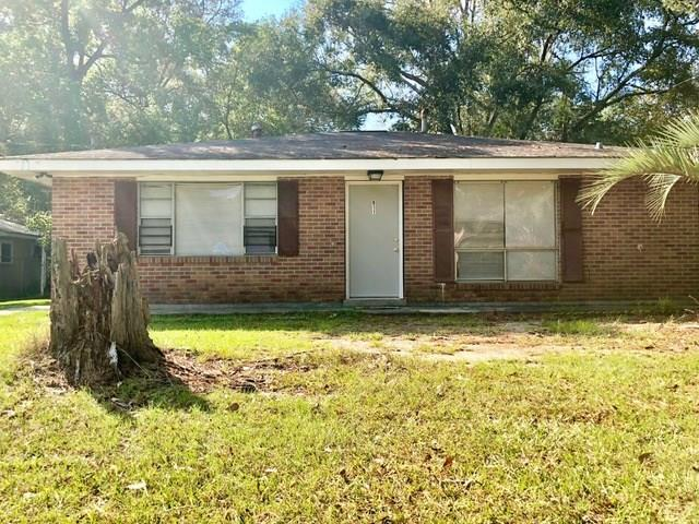 911 Martin Luther King Jr Avenue, Hammond, LA 70403 (MLS #2128658) :: The Robin Group of Keller Williams