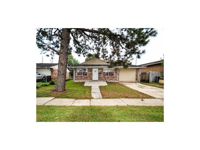 3548 W Loyola Drive, Kenner, LA 70065 (MLS #2128660) :: Amanda Miller Realty