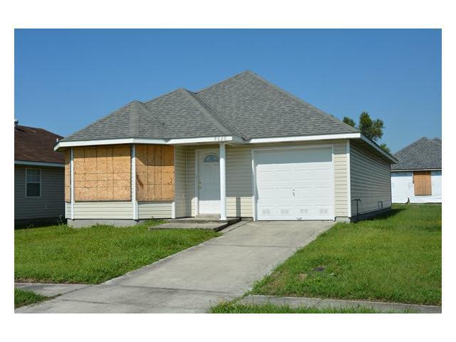 9303 E Claiborne Parkway, Jefferson, LA 70094 (MLS #2128664) :: Parkway Realty