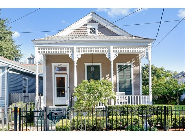 5937 Annunciation Street, New Orleans, LA 70115 (MLS #2128674) :: The Robin Group of Keller Williams