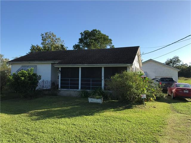 14449 Hwy 23 Highway, Belle Chasse, LA 70037 (MLS #2128675) :: The Robin Group of Keller Williams