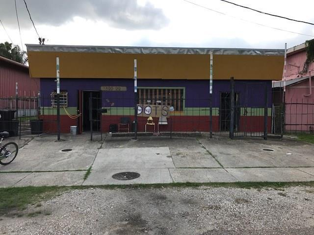 3520 Fourth Street, New Orleans, LA 70125 (MLS #2128681) :: Amanda Miller Realty