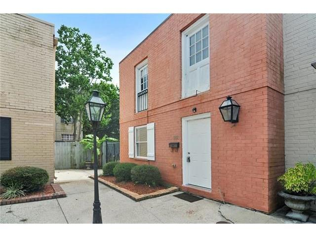 6942 Orleans Avenue #6942, New Orleans, LA 70124 (MLS #2128689) :: The Robin Group of Keller Williams