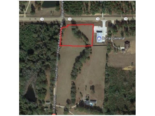 Highway 16 Highway, Amite, LA 70422 (MLS #2128707) :: Turner Real Estate Group