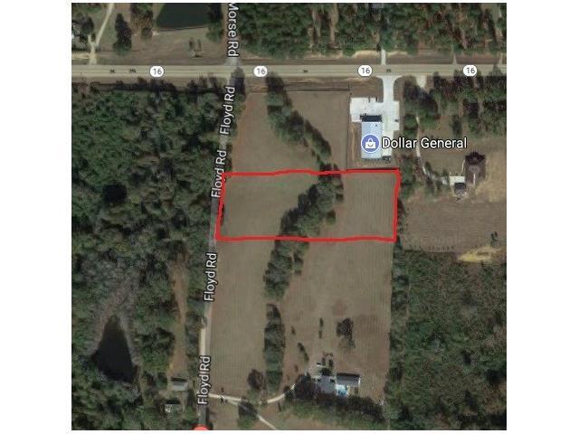 Floyd Road, Amite, LA 70422 (MLS #2128716) :: Turner Real Estate Group