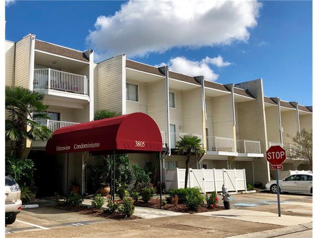 3805 Houma Boulevard A205, Metairie, LA 70006 (MLS #2128760) :: The Robin Group of Keller Williams