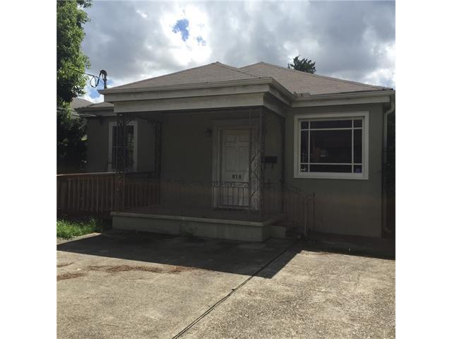 618 Central Avenue, Jefferson, LA 70121 (MLS #2128785) :: Parkway Realty