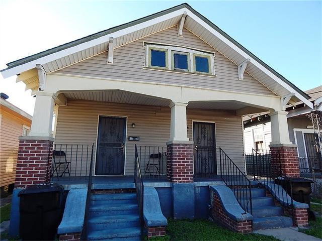 1928 Desire Street, New Orleans, LA 70117 (MLS #2128786) :: Turner Real Estate Group