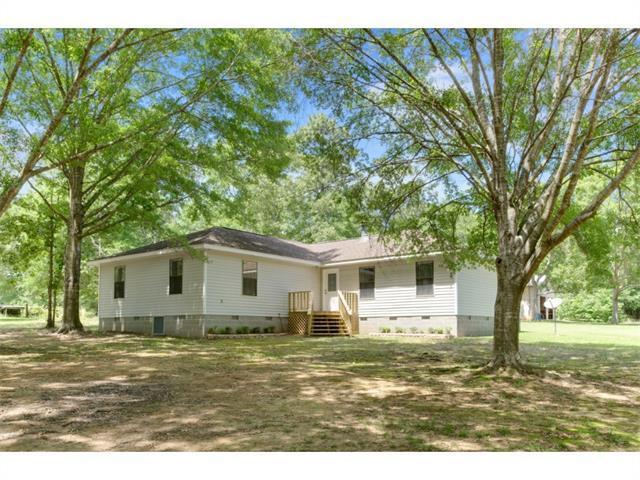 19325 Rolling Pines Drive, Amite, LA 70422 (MLS #2128801) :: Turner Real Estate Group