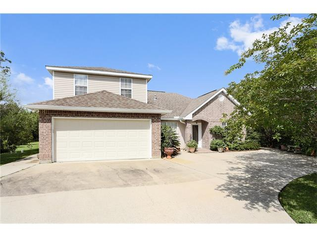 1065 Claire Drive, Slidell, LA 70461 (MLS #2128814) :: Turner Real Estate Group