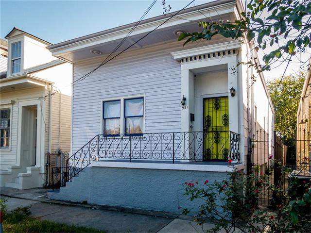 931 Elysian Fields Avenue, New Orleans, LA 70117 (MLS #2128839) :: Parkway Realty