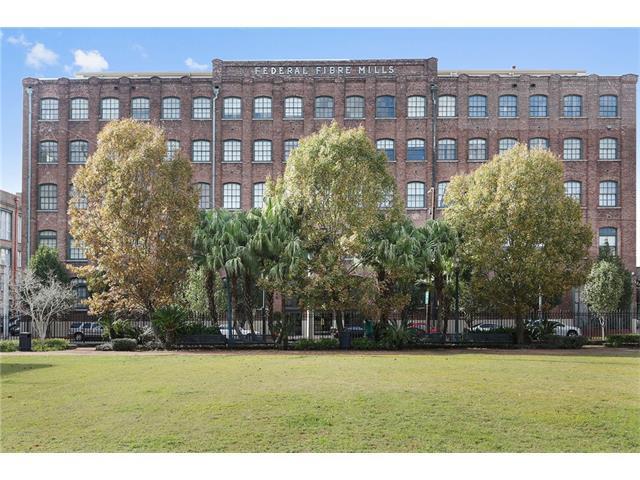 1107 S Peters Street #0412, New Orleans, LA 70130 (MLS #2128850) :: Turner Real Estate Group