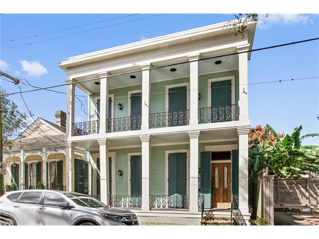 2217 Laurel Street #4, New Orleans, LA 70130 (MLS #2128851) :: Parkway Realty