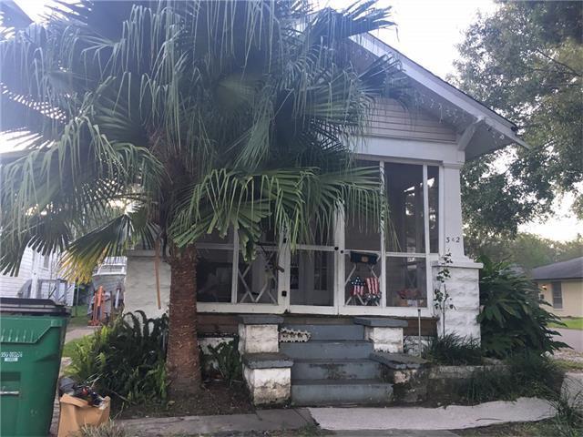 362 Elmeer Avenue, Metairie, LA 70005 (MLS #2128855) :: Parkway Realty