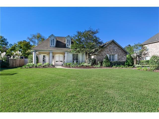 1350 Rue Beauvais Street, Mandeville, LA 70471 (MLS #2128856) :: Turner Real Estate Group