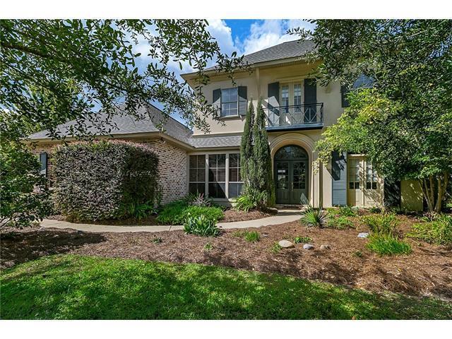 290 Morningside Drive, Mandeville, LA 70448 (MLS #2128866) :: Turner Real Estate Group