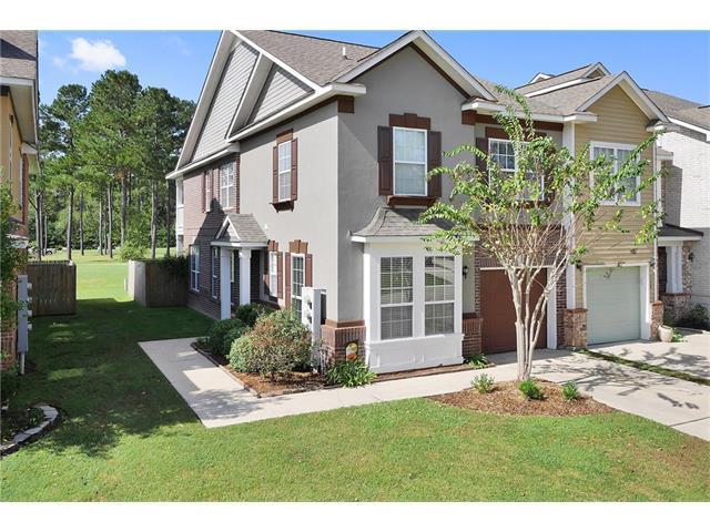 162 White Heron Drive, Madisonville, LA 70447 (MLS #2128887) :: Turner Real Estate Group