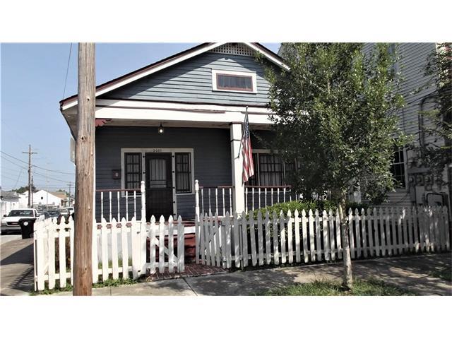 2001 N Rampart Street, New Orleans, LA 70116 (MLS #2128890) :: Parkway Realty