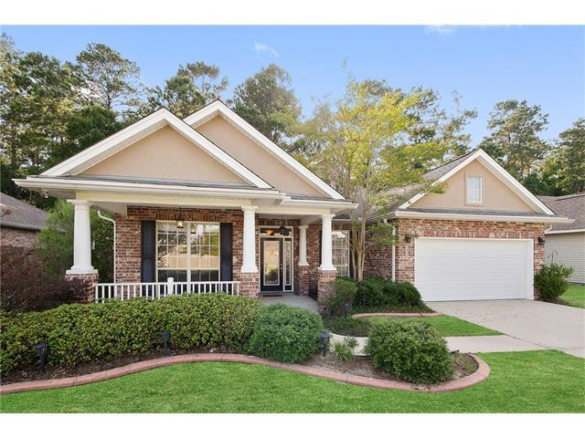 683 Solomon Drive, Covington, LA 70433 (MLS #2128910) :: Turner Real Estate Group