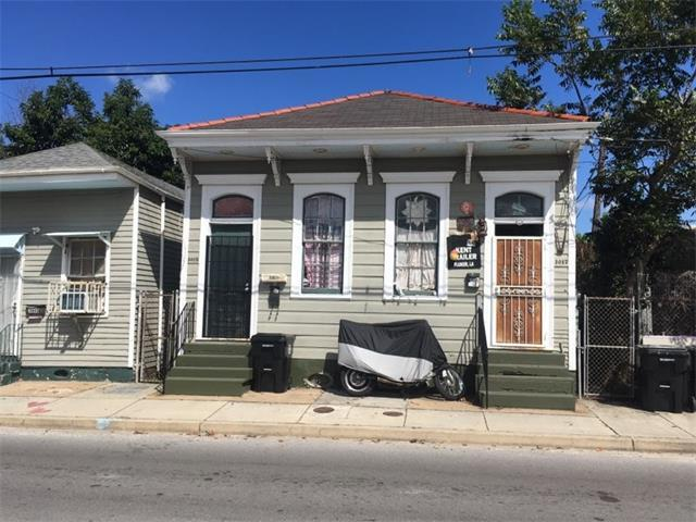 3015-17 Chartres Street, New Orleans, LA 70117 (MLS #2128922) :: Parkway Realty