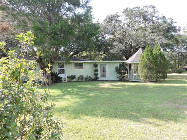 80523 Section Road, Covington, LA 70435 (MLS #2128931) :: Amanda Miller Realty