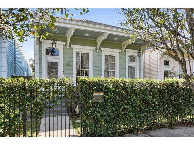 3620 Annunciation Street, New Orleans, LA 70115 (MLS #2128937) :: Parkway Realty