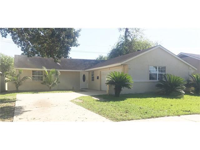 3226 Ole Miss Drive, Kenner, LA 70065 (MLS #2128938) :: Turner Real Estate Group