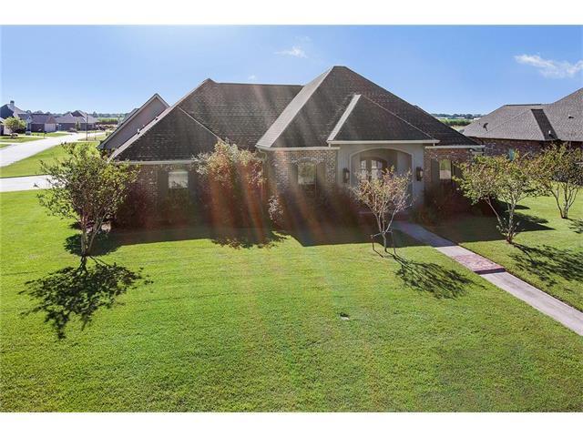 2773 Bellevue Lakes Street, Paulina, LA 70763 (MLS #2128941) :: Turner Real Estate Group