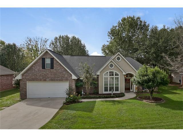 1344 S Ridge Drive, Mandeville, LA 70448 (MLS #2128950) :: Turner Real Estate Group
